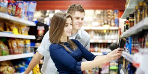 7 Tips for Better Weekly Grocery Store Trips, Evergreen, Wisconsin