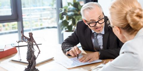 Filing for Bankruptcy? 3 Reasons To Hire a Lawyer, Groton, Connecticut