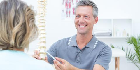 3 Ways a Chiropractor Can Help With Herniated Disc, Groton, Connecticut