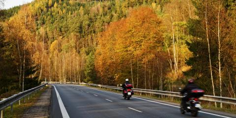 4 FAQ About Motorcycle Accident Laws in Connecticut, Groton, Connecticut
