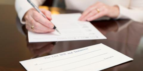 The Major Differences Between Wills & Trusts, Groton, Connecticut