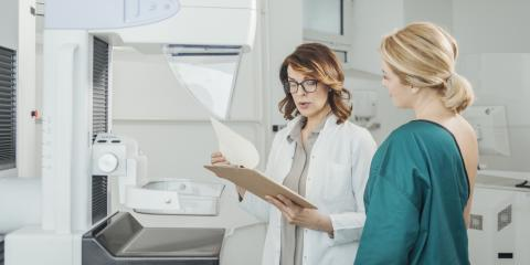 Why You Should Get Regular Mammograms, Groton, Connecticut