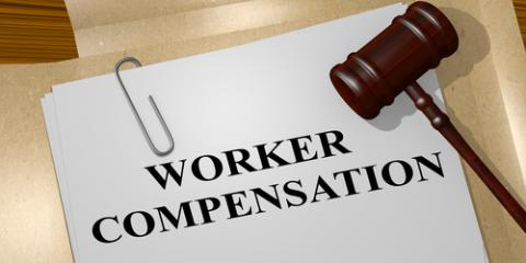 When Should You Call a Worker's Compensation Attorney?, Groton, Connecticut