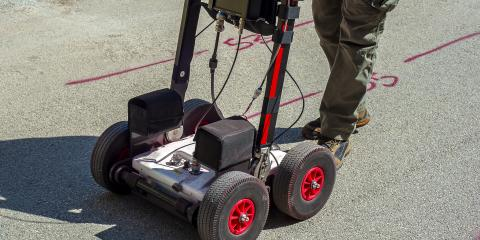 Structural Scan Experts Explain Ground-Penetrating Radar Systems & Their Uses, Koolaupoko, Hawaii