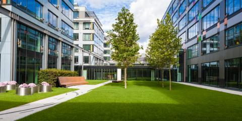 Why Commercial Grounds Maintenance Is Important for Your Business, Columbia, Missouri