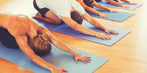 3 Amazing Benefits of Doing Yoga, Lincolnshire, Illinois