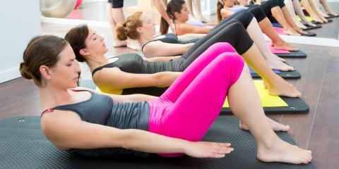 3 Interesting Facts About Pilate's Group Exercise Classes, Eastham, Massachusetts