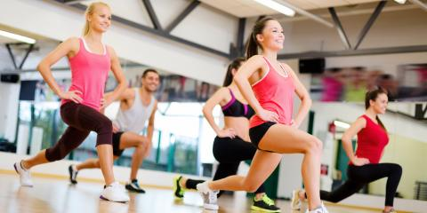 How to Conquer Your Fear of Attending a Group Fitness Class, Westport, Connecticut