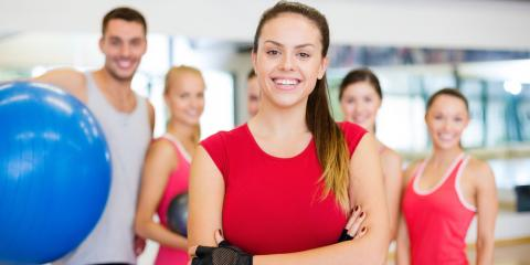 3 Advantages of Group Fitness Training, Inverness, Colorado