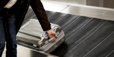 Top 3 Reasons to Pack Lightly When Using Group Transportation, Passaic, New Jersey