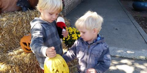5 Group Babysitting Ideas to Get Kids in the Halloween Spirit, Morehead City, North Carolina
