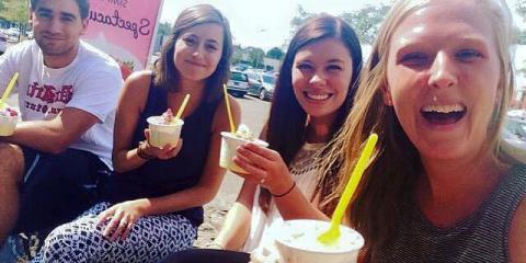 5 Fascinating Frozen Yogurt Facts You May Not Know, Springboro, Ohio