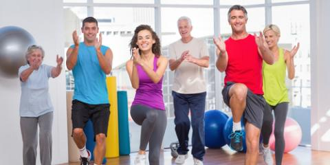4 Benefits of Group Fitness Classes, Statesboro, Georgia