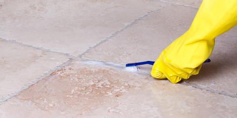 5 Reasons Grout & Tile Cleaning Is Essential, Kailua, Hawaii