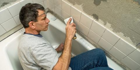 Should You Consider Grout Cleaning or Regrout Your Bath?, Covington, Kentucky
