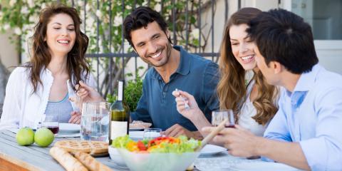 3 Tips for Creating a Modern Outdoor Entertainment Space, Groveland-Mascotte, Florida