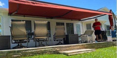 3 Reasons Seniors Should Spend Time Outside, Groveland-Mascotte, Florida