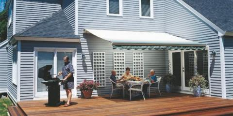 3 Tips for Designing a Custom Awning, Groveland-Mascotte, Florida