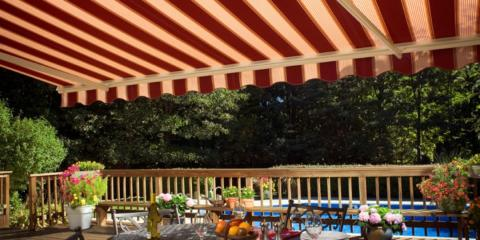 3 Benefits of Installing an Awning While Sheltering at Home, Groveland-Mascotte, Florida