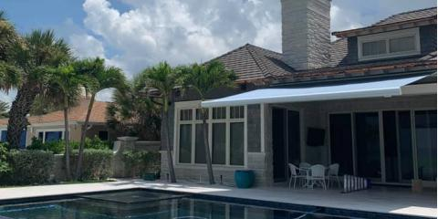 How to Care for a Retractable Awning, Groveland-Mascotte, Florida