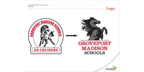 5 Tips for an Exceptional Brand Logo Design, Columbus, Ohio