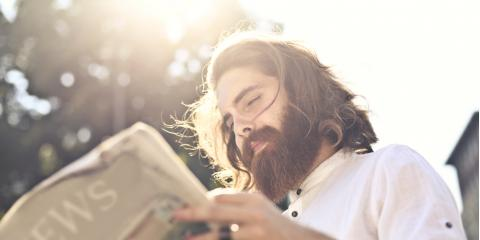 Growing Out Your Beard? Do's & Don'ts to Remember , Anchorage, Alaska
