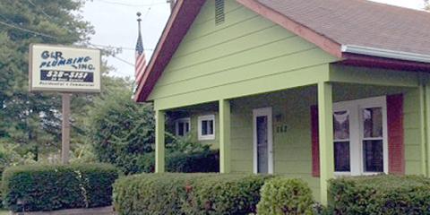 G&R Plumbing Inc., Plumbers, Services, Cincinnati, Ohio