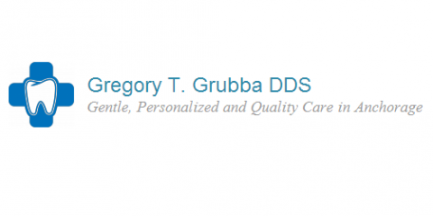 Gregory T. Grubba, DDS, Dentists, Health and Beauty, Anchorage, Alaska