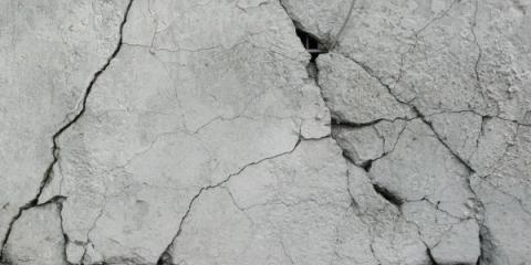 How to Know When Cracked Concrete Is Worth Fixing, Meriden, Connecticut