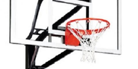 Want to Buy a Basketball Hoop? 3 Things to Consider , Urbandale, Iowa
