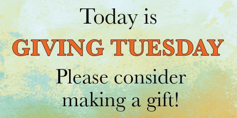 #GIVINGTUESDAY What are you willing to give?, Highland, Illinois