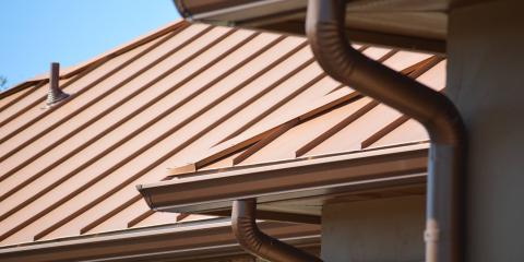 3 Ways to Prevent Leaves From Clogging Your Gutters, New Braunfels, Texas