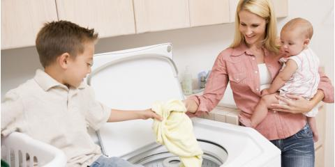 Appliance Repair Shop Shares 3 Tips to Keep Your Washing Machine Running Smoothly, Redwood, Texas