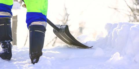 3 Questions to Ask Before Hiring a Snow Removal Company, Granby, Connecticut