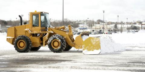 3 Reasons Quick & Efficient Snow Removal Is Important for Your Business, Granby, Connecticut