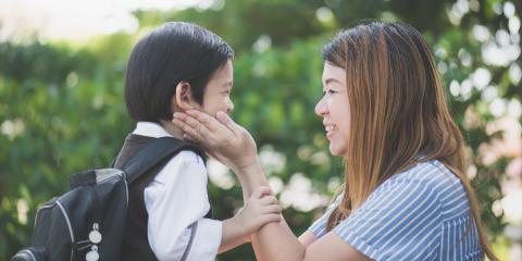 How to Choose a Guardian for Your Child, Honolulu, Hawaii
