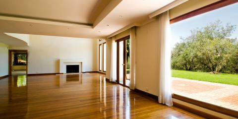 Guide to Hardwood Flooring Finishes, Pittsford, New York