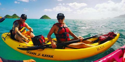 Why Secure a Kayak Rental for Spring Break , Koolaupoko, Hawaii