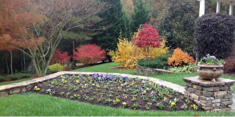 4 Ways to Spruce Up a Fall Landscape Design, Greensboro, North Carolina