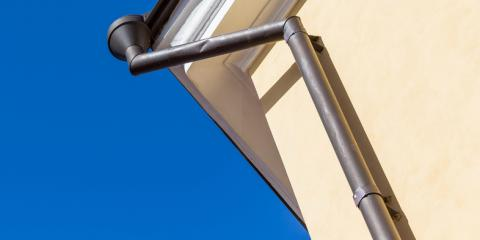 3 Signs It's Time to Replace Your Gutters, Guilford, Connecticut