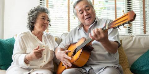 3 Benefits of Taking Up a New Instrument as an Adult, Honolulu, Hawaii