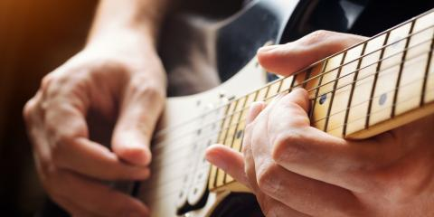 A Guide to Choosing the Right Guitar Strings, Honolulu, Hawaii