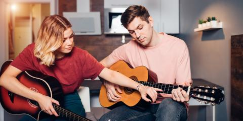 3 Tips for Learning the Guitar as a Busy Adult, Elko, Nevada