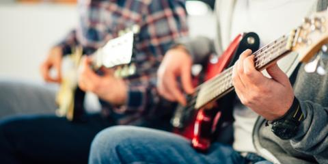 How Guitar Instructors Can Help Musicians of All Levels, Honolulu, Hawaii