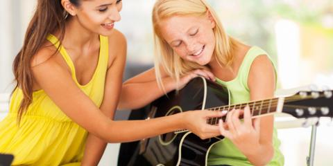 Easy Guitar Lessons Will Help You Master the Basics, Honolulu, Hawaii