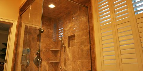 7 Tips for Choosing the Best Shower Doors for Your Bathroom, Meridian, Mississippi
