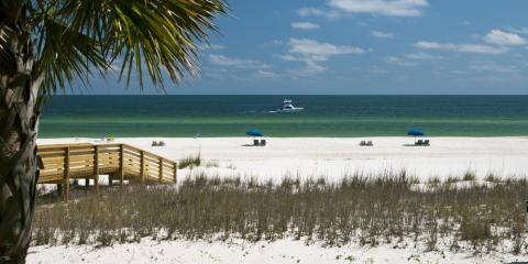 Why the Gulf Coast is an Ideal Year-Round Vacation Destination, Panama City Beach, Florida