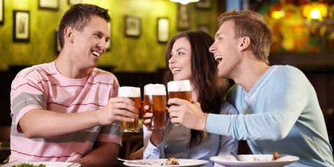 A Brief History of Beer, Gulf Shores, Alabama