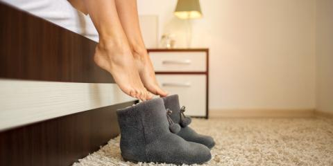 3 Factors to Consider When Choosing Bedroom Carpet, Gulf Shores, Alabama