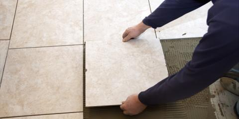 How Tile & Stone Can Help Sell Your Home, Gulf Shores, Alabama
